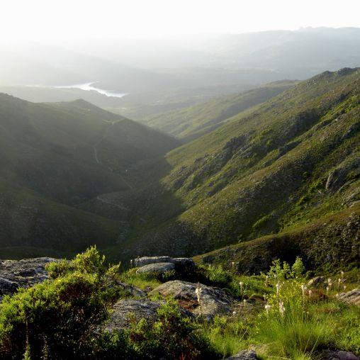 Nuestro entorno Serra do Xurés