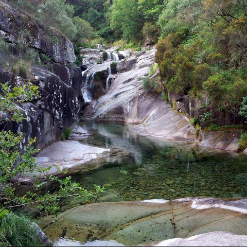 Nuestro Entorno - Miel Ecológica de Galicia Montes do Xurés